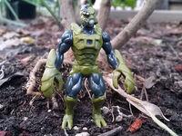 Scorpion green gray original