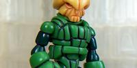 Lost Sincroid Army
