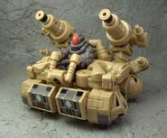 VRD-Treadbuster