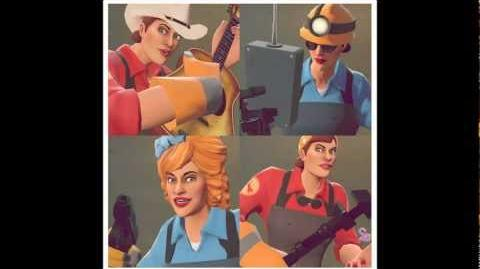 Female Engineer Model and Soundpack