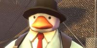 Duck Nigga