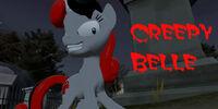 Creepy Belle