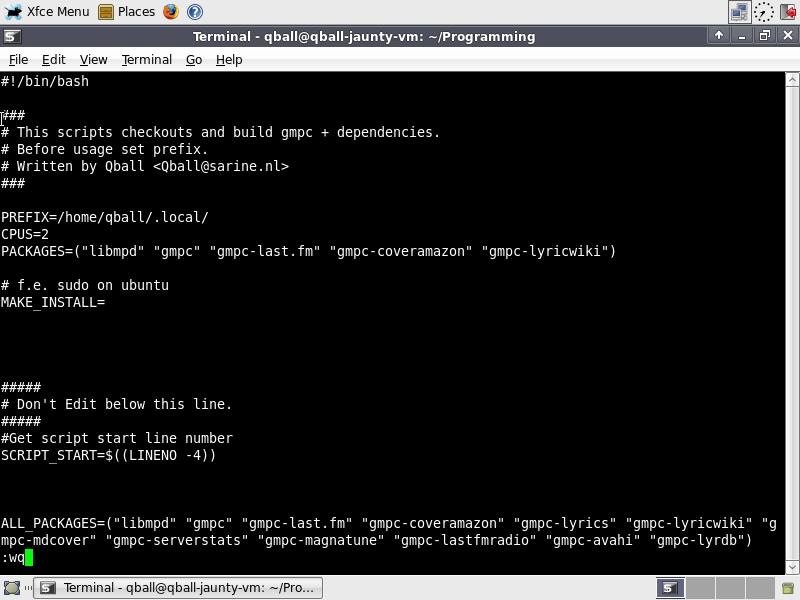 Gmpc-dev-install-guidestep 3