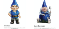 Lady Blueberry/Gallery