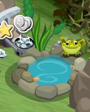 Fdihing pond