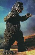 GVM-Godzilla