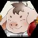 Pigsy 猪八戒