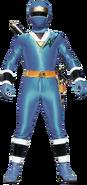 Kaku-Blue