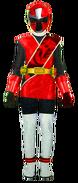 PRSNS-Red Female