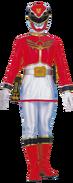 PRM-Red Female