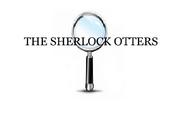 The Sherlock Otters Logo