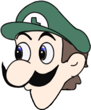 Weegee's Head