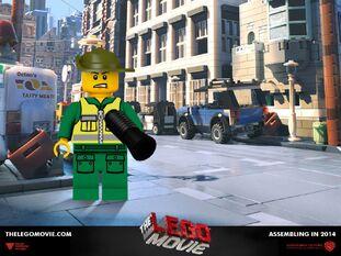Lego-Movie-Sig-Fig- Sgt. COMMANDARMY Wallpaper!!!!!!!