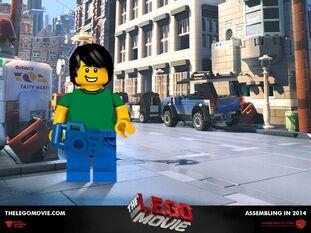 Lego-Movie-Sig-Fig-Admin AdriehlWallpaper!!!!!!