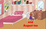 August too,