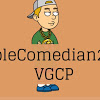 Tablecomedian2015 VGCP