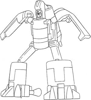 Apollo Robo
