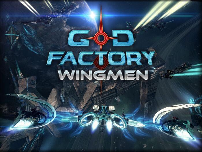 GoDFactoryLogoKickstarterV2 4 3