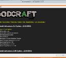 Godcraft Launcher