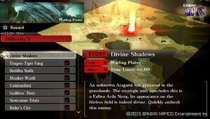 R9 Divine Shadows