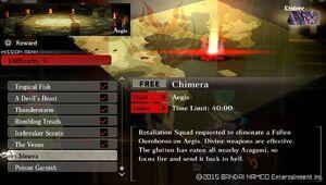 R9 Chimera