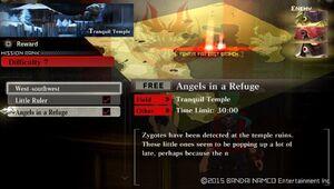 R7 Angels in Refuge