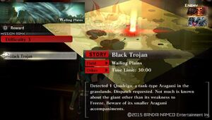 R3 Black Trojan