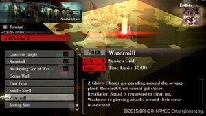 R2 Watermill