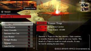 R4 Venus Trap