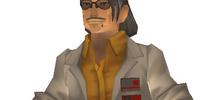 Dr. Daigo Oguruma