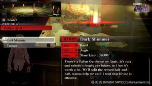 R8 Dark Shimmer