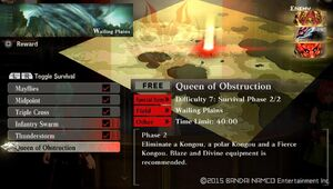 UR7 Queen of Obstruction2
