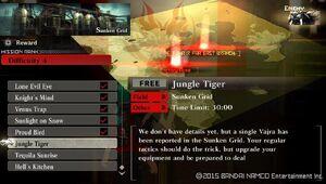 R4 Jungle Tiger