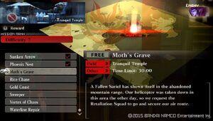 R7 Moth's Grave