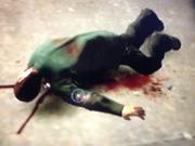 Lyle Rivas dead