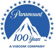 Paramount 100 years