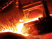 Steelworking