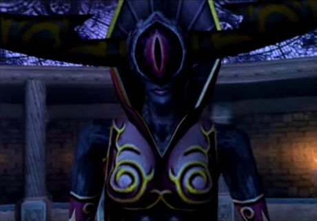 Poison Queen 1