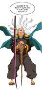 Blade of Tathagata