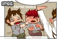 TGOH - CH014 - 30 FRIEND SHIELD1