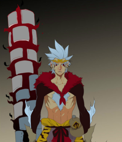 King mihu1