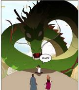 Dragonsage