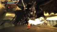 Thanatos beast
