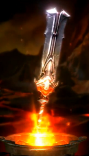 Blade of Ares