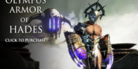 Olympus Armor of Hades