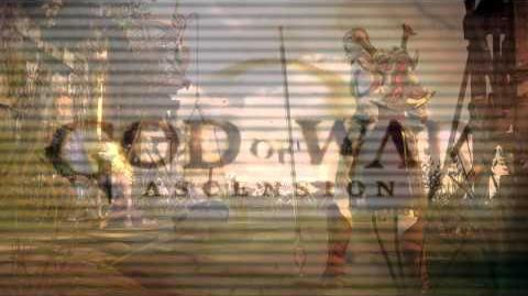 God of War Ascension Demo Voices