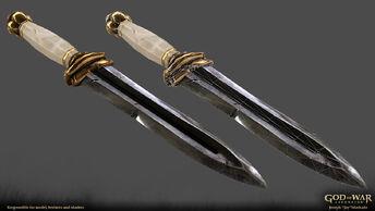 Dagger of Orkos