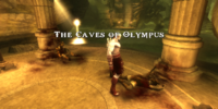 Caves of Olympus