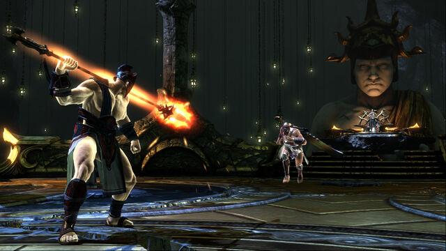 File:Achilles spear Delphi Arena 1.jpg
