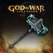 Gowa-mjolnirhammer